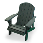 Adirondack - Toddler Green