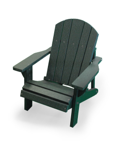 Swing Scapes Products - Adirondack - Toddler