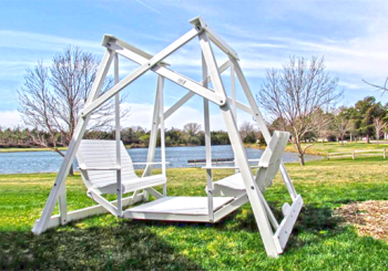Why Choose SwingScapes For Your Lawn Furniture Needs?